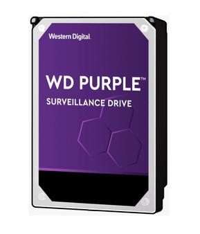 Western Digital WD Purple 4TB Surveillance 3.5 SATA3 6Gb/s 64MB