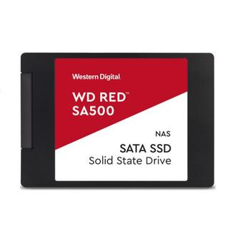 Western Digital WD Red 2TB SA500 2.5' SATA NAS SSD Read 560MB/s Write
