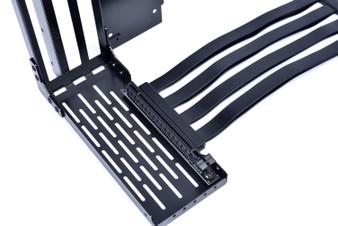 Lian Li LAN2-1X LANCOOL II-1X Vertical GPU Kit for LANCOOL II