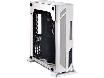 Lian Li Case PC-O5SW White Aluminium Window no PSU