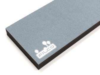 Filco Majestouch Wrist Rest Macaron Thick 17mm Medium - Rainy