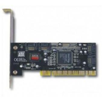 3124A SKYMASTER SATAII PCI CARD {4 x INT}