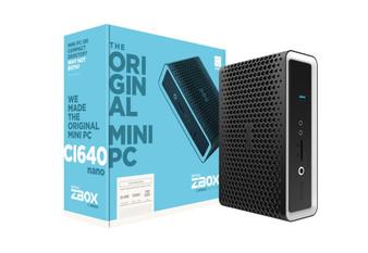 ZBOX CI640 nano