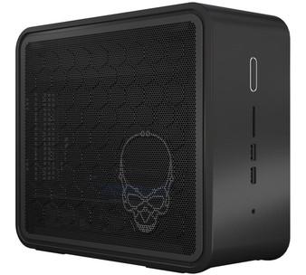 Intel NUC 9 Extreme Ghost Canyon  i9-9980HK 5.0GHz 2xDDR4 3xM.2 2xThun