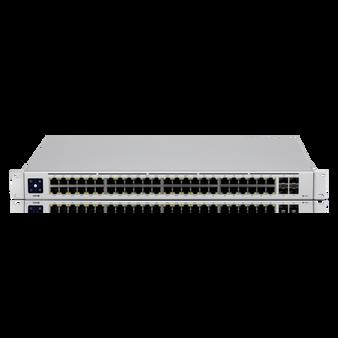 ***NEW Ubiquiti UniFi 48 port Managed Gigabit Layer2 & Layer3 switch -