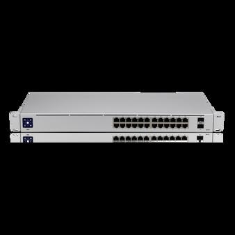 ***NEW Ubiquiti UniFi 24 port Managed Gigabit Switch - 24x Gigabit
