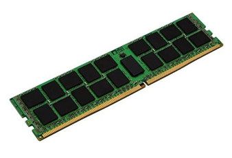 Kingston 16GB (2x8GB) DDR4 RDIMM 2400MHz ECC Registered ValueRAM 2Rx8