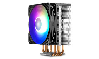 Deepcool Gammaxx GT Addressable RGB CPU Cooler Intel LGA2066/2011-v3/2