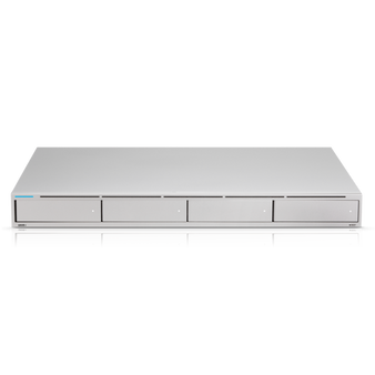 Ubiquiti UniFi Protect Network Video Recorder - 4x 3.5' HD Bays