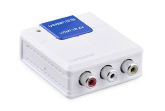 UGREEN HDMI to AV Converter 40223
