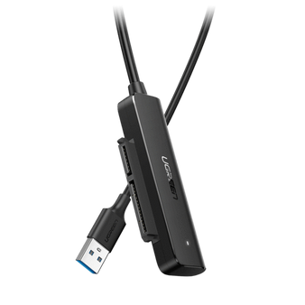 UGREEN USB-A to 2.5-Inch SATA Converter 50cm 70609