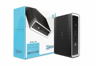 ZOTAC ZBOX - CI642 CORE I5-10210U