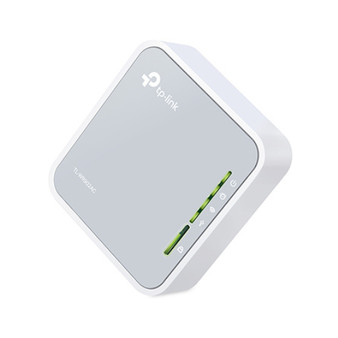 TP-Link TL-WR902AC AC750 750Mbps Dual Band WiFi Wireless Travel Router