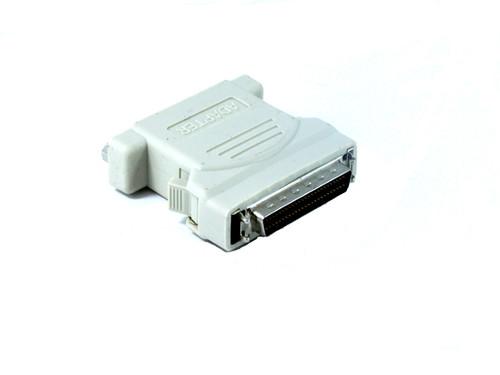 HPDB50F / DB25M Adaptor