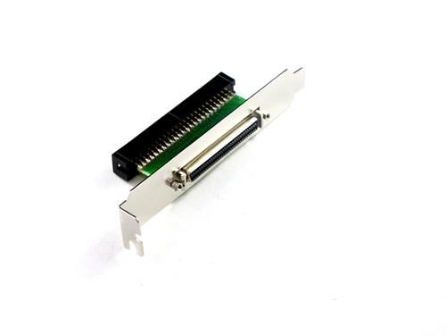 SCSI 3 HPDB68 F / IDC50M Adaptor