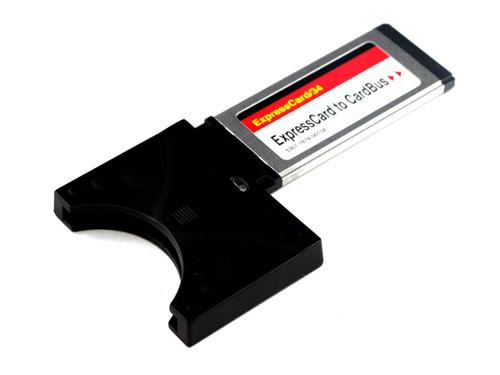 Express to PCMCIA Adaptor