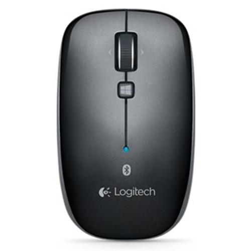 Logitech Bluetooth Mouse M557 - Grey