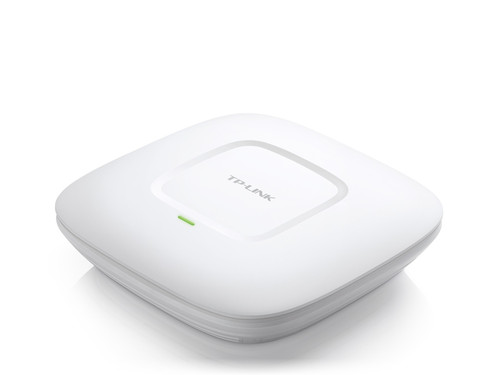 TP-Link EAP225 AC1200 Wireless Dual Band Gigabit Ceiling Wall Mount Access Point