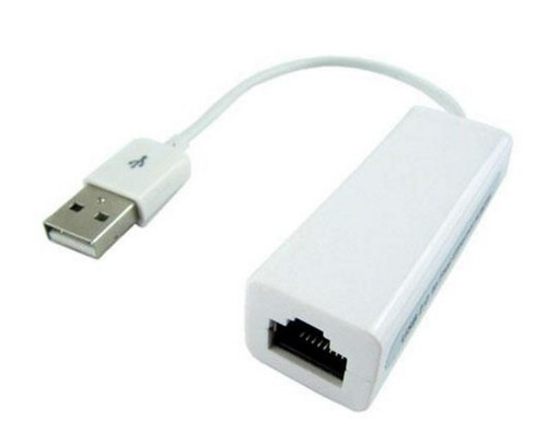 USB to LAN Gigabit RJ45 Ethernet Network Adapter Converter Cable 15cm