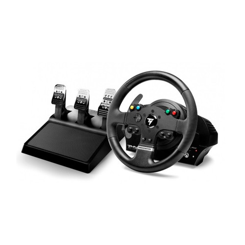 Thrustmaster TMX Pro Force Feedback Racing Wheel For PC & Xbox One