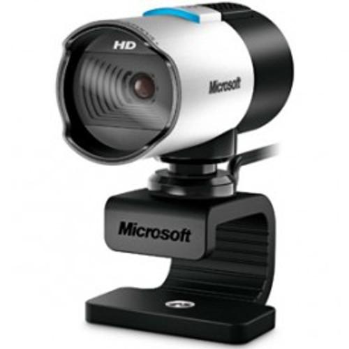 MS LifeCam Studio WebCam 1080p/USB/Cert. for Skype/3Yr