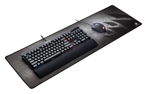 Corsair MM300 Anti-Fray Cloth Gaming Mouse Mat Extended Edition