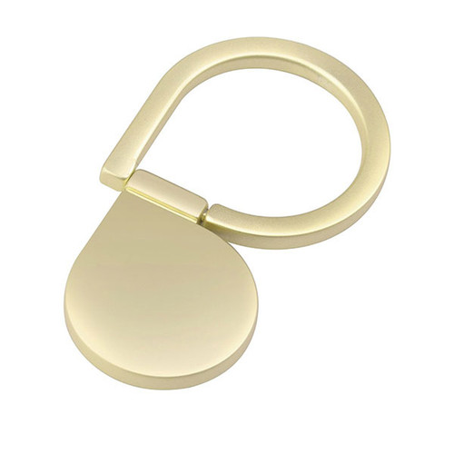 Mobile Phone Holder Bracket - Gold