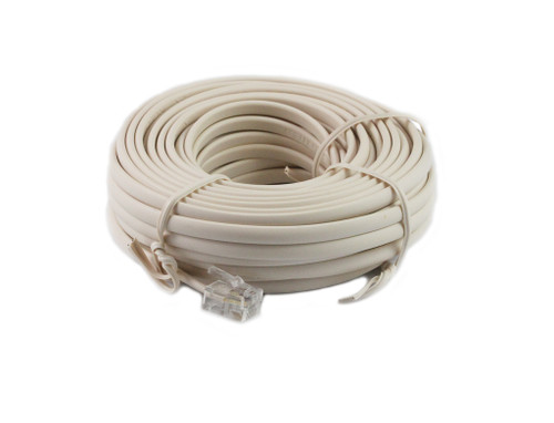 20M RJ11/RJ11 Telephone Cable