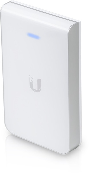 Ubiquiti UniFi 802.11AC In-Wall Access Point with Ethernet port 5 Pack