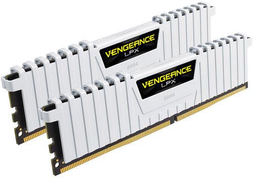 Corsair Vengeance LPX 16GB (2x8GB) DDR4 3200MHz C16 Desktop Gaming