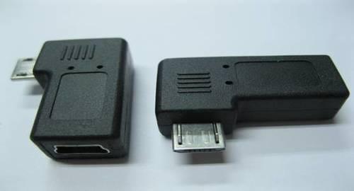 SKYMASTER mini USB micro USB ANGULAR CONVERTER
