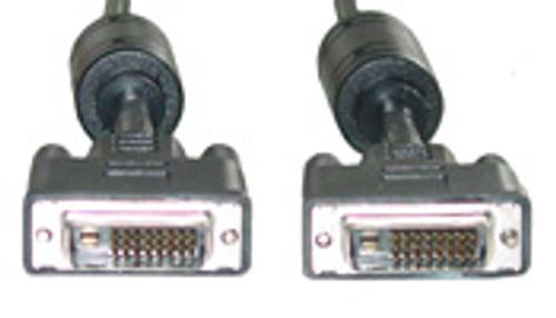 SKYMASTER DVI-D 24+1 M/M 3.0M CABLE DUAL LINK