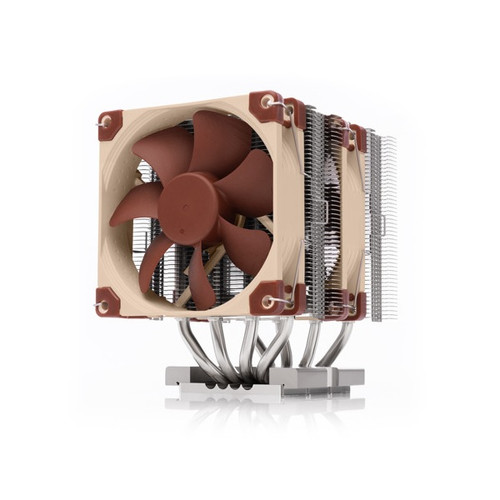 NH-D9 DX-3647 4U Xeon Performance CPU Cooler For LGA3647