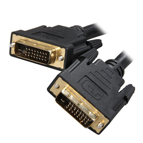 8Ware DVI-D Dual-Link Cable 2m - M/M