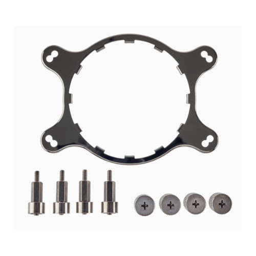 Corsair AM4 Bracket for Liquid CPU Cooler - H50, H55, H75, H80i v2 (H8