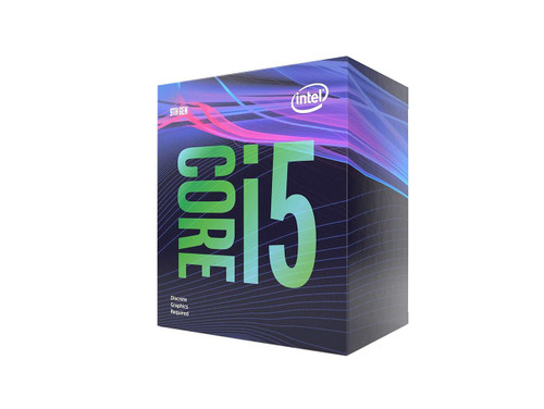 Processor: Core i5-9400F Coffee Lake CPU 6 Core 6 Threads, LGA1151 up