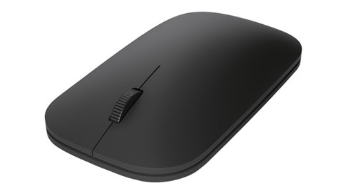 Microsoft Modern Mobile Bluetooth Mouse - Black