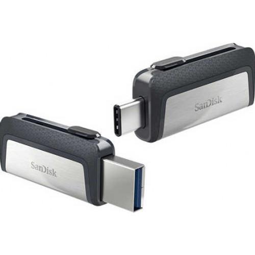 ULTRA DUAL DRIVE USB 3.1 TYPE C 128GB