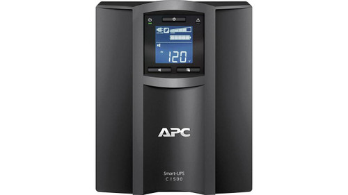 APC SMC1500IC Smart UPS 1500VA
