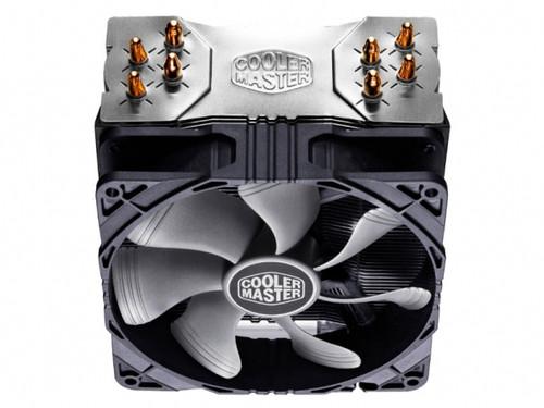 CPU Cooler: Hyper 212X, LGA 2011/1366/115x/775, AMD FM1/AM3+/AM3/AM2+