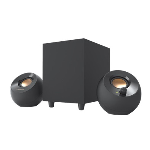 2.1 USB Desktop Speakers with Subwoofer