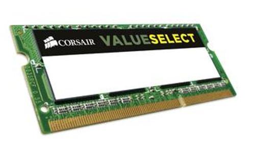 Corsair 4GB (1x4GB) DDR3L SODIMM DDR3L 1600MHz 1.35/1.5V