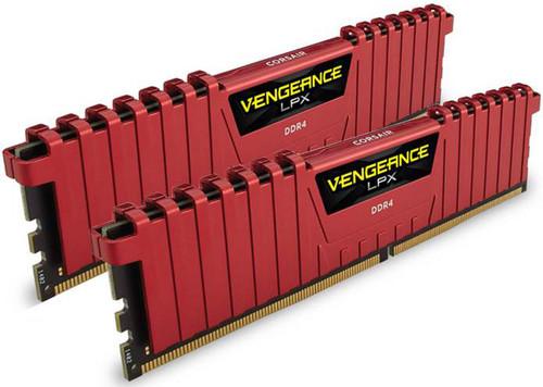 Corsair Vengeance LPX 16GB (2x8GB) DDR4 3000MHz C15 Desktop Gaming