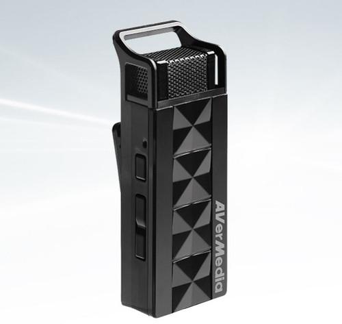 Avermedia Wireless Teacher Microphone AW313 Wireless Teacher Microphone