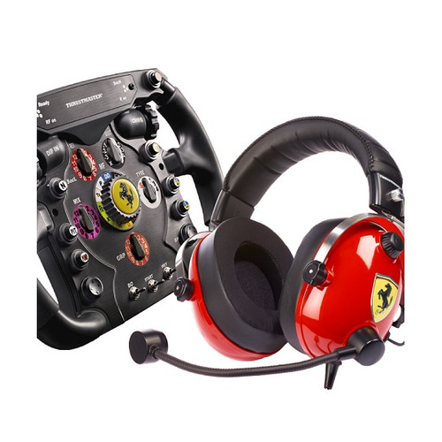 Scuderia Ferrari Race Kit For PC, PS4 & Xbox One