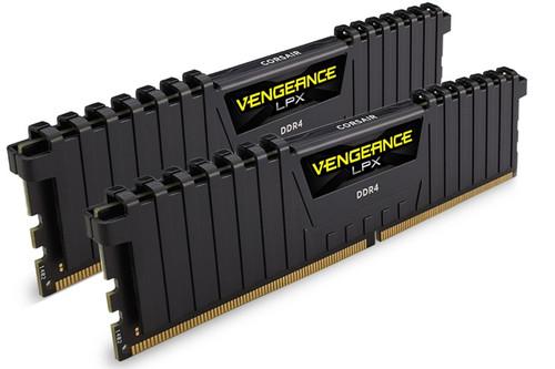 Corsair Vengeance LPX 32GB (2x16GB) DDR4 3200MHz C16 Desktop Gaming Me