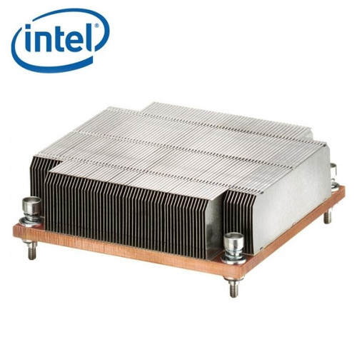 Intel LGA2011 Xeon Thermal Passive, up to 130W Xeon