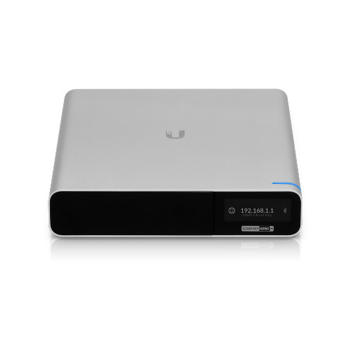 Ubiquiti UniFi Cloud Key, G2, with HDD (UniFi, Video, Protect)