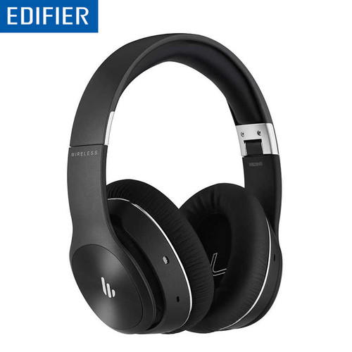 Edifier W828NB Bluetooth 5.0 Active Noise Cancelling, Reduction Foldab
