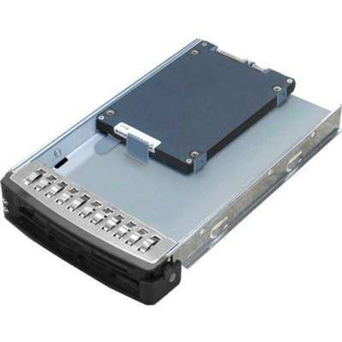 Supermicro (Gen 2) 3.5' to 2.5' Converter Drive Tray (MCP-220-00080-0B